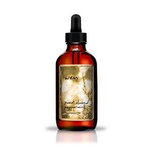 Wen Makeup - Wen Sweet Almond Peppermint Treatment Oil